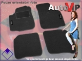 Volkswagen UP / 2012-…… / Autokoberce textilní 6mm